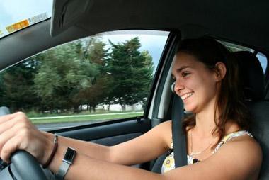 Calm Driver