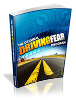 Driving Fear ebook