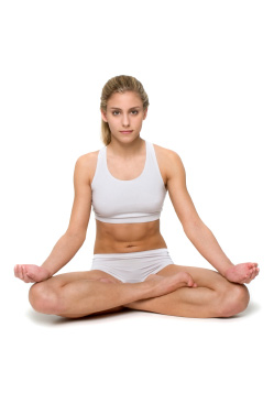 Mantra Position