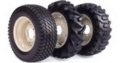 Safety Tires